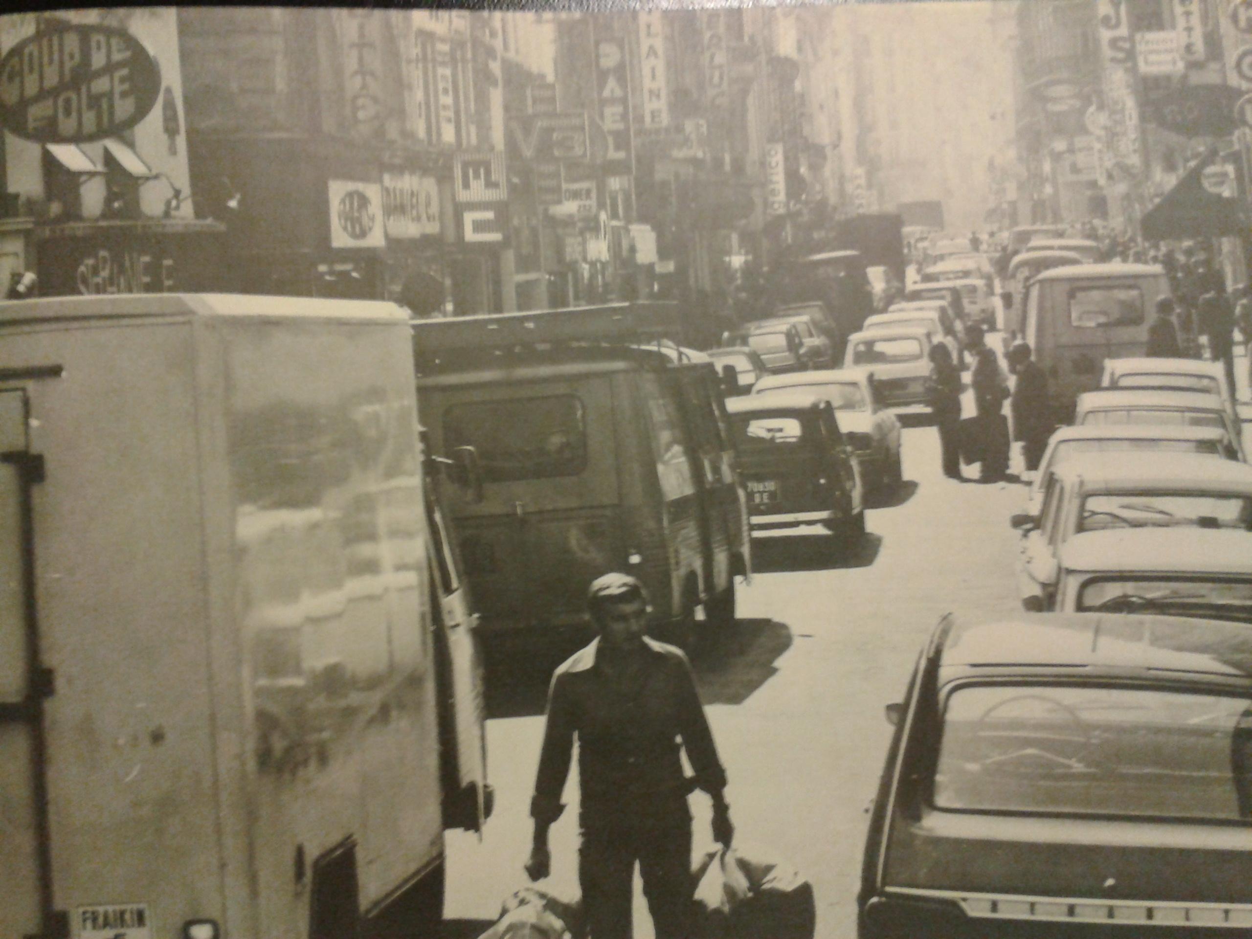 Photos des années 1970