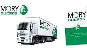 Mory-Ducros
