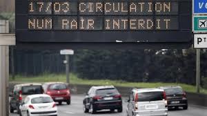 la maire de paris pr sente ses priorit s demain la pollution est au programme logicit s. Black Bedroom Furniture Sets. Home Design Ideas