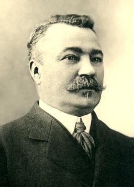 Léon Mougeot