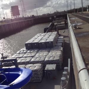 Blue Line Logistics