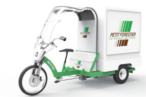 cargocycle PF