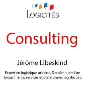 Conculting logicites