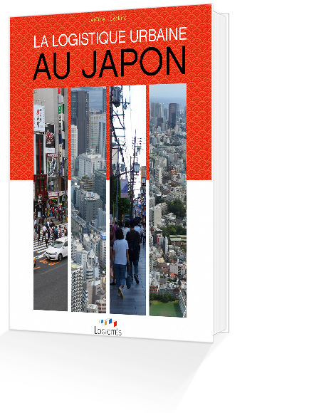Logistique urbaine japon Jerome Libeskind